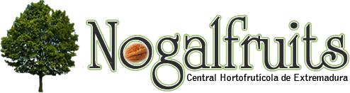 Nogalfruits Extremadura SL Logo